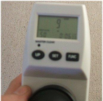 9 watts