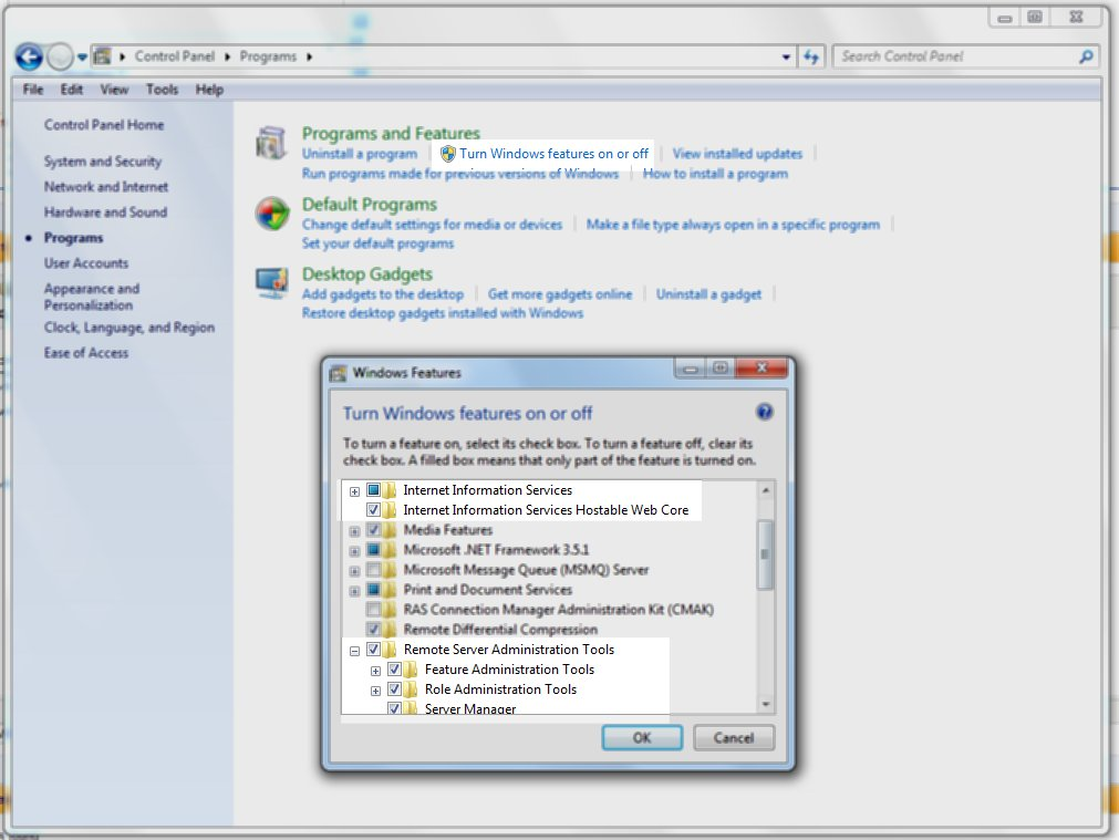 Admin Pack For Windows 7 64 Bit